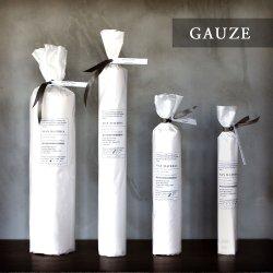 MAXMATERIA マックスマテリア GAUZE ガーゼタオル ivory